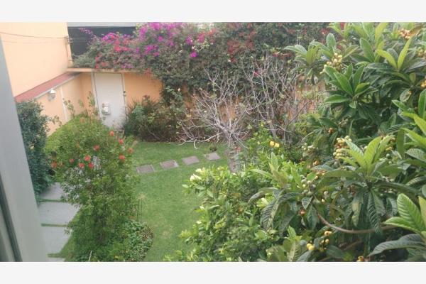 Foto de casa en venta en fuente de tirol 35, lomas de tecamachalco, naucalpan de juárez, méxico, 2687301 No. 41