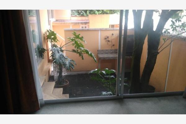 Foto de casa en venta en fuente de tirol 35, lomas de tecamachalco, naucalpan de juárez, méxico, 2687301 No. 47
