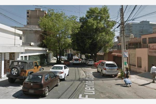 Foto de casa en venta en fuente de trevi , lomas de tecamachalco, naucalpan de juárez, méxico, 6183053 No. 01