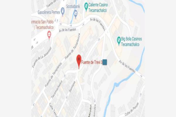 Foto de casa en venta en fuente de trevi , lomas de tecamachalco, naucalpan de juárez, méxico, 6183053 No. 02