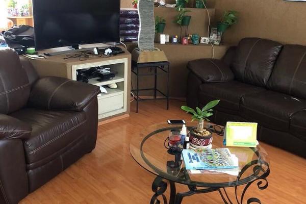 Foto de departamento en renta en fuente de trevi , villa de las lomas, huixquilucan, méxico, 5642842 No. 01
