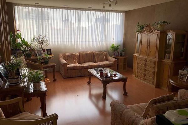 Foto de departamento en renta en fuente de trevi , villa de las lomas, huixquilucan, méxico, 5642842 No. 02