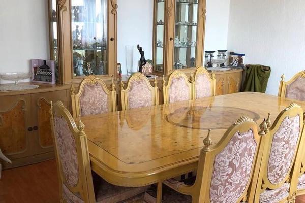 Foto de departamento en renta en fuente de trevi , villa de las lomas, huixquilucan, méxico, 5642842 No. 04