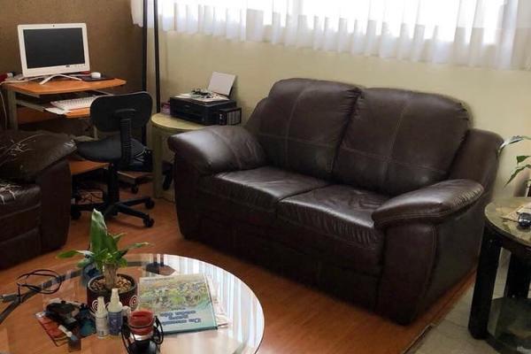 Foto de departamento en renta en fuente de trevi , villa de las lomas, huixquilucan, méxico, 5642842 No. 05