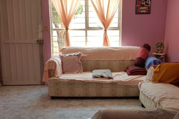 Foto de casa en venta en fuente de venus , la joya, tultitlán, méxico, 5890515 No. 02