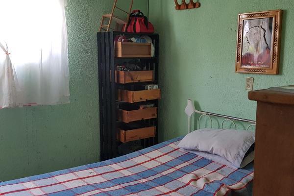 Foto de casa en venta en fuente de venus , la joya, tultitlán, méxico, 5890515 No. 08