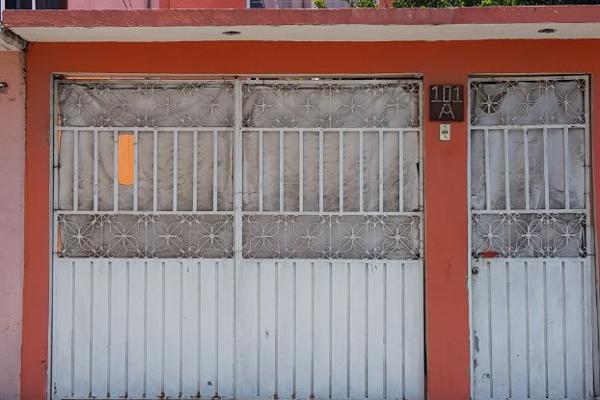 Foto de casa en venta en fuente de venus , la joya, tultitlán, méxico, 5890515 No. 01