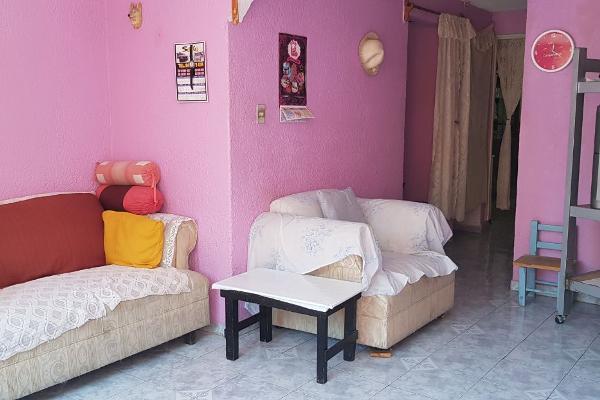Foto de casa en venta en fuente de venus , la joya, tultitlán, méxico, 5890515 No. 04