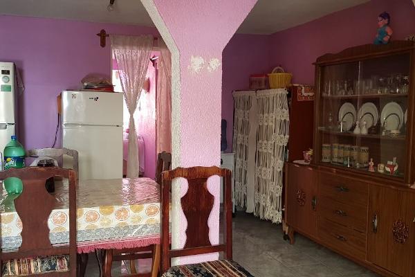 Foto de casa en venta en fuente de venus , la joya, tultitlán, méxico, 5890515 No. 06