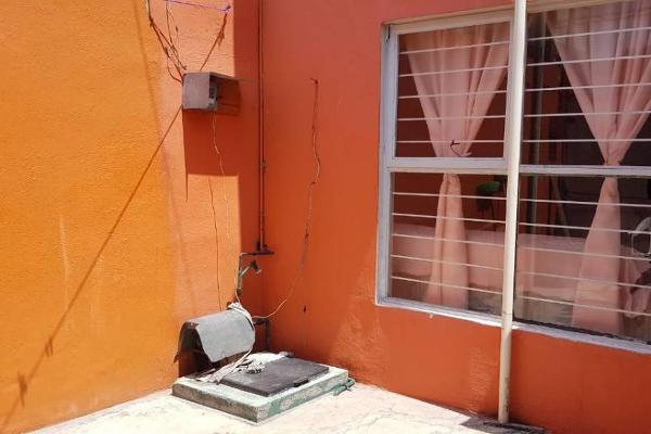 Foto de casa en venta en fuente de venus , la joya, tultitlán, méxico, 5890515 No. 09