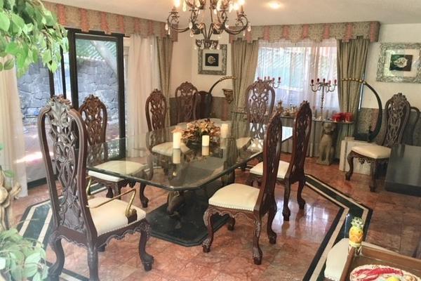 Foto de casa en venta en fuente del paseo , lomas de la herradura, huixquilucan, méxico, 6153504 No. 08