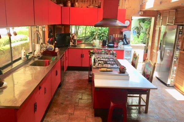 Foto de casa en venta en fuente del paseo , lomas de la herradura, huixquilucan, méxico, 6153504 No. 06