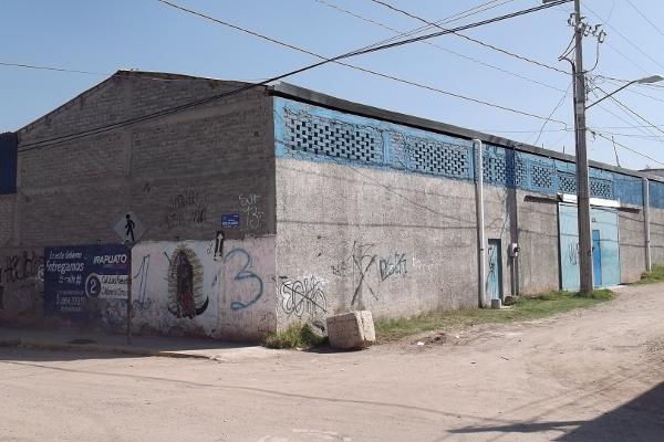 Foto de bodega en venta en fuente florentina 232, las fuentes 2a sección, irapuato, guanajuato, 2651424 No. 01