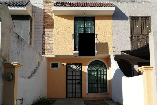 Foto de casa en venta en fuente keops , plan del guaje, tonalá, jalisco, 14031514 No. 01
