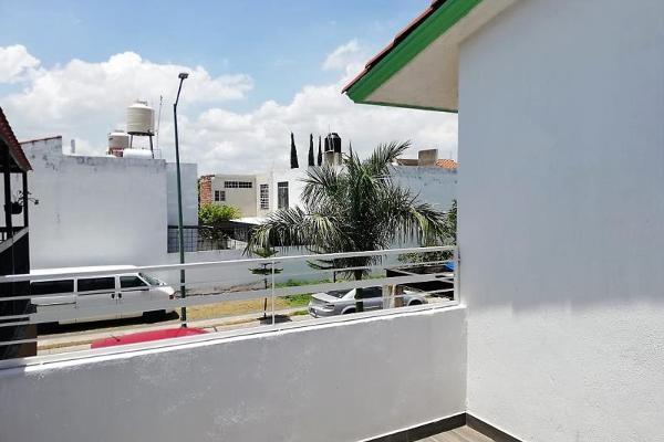 Foto de casa en venta en fuente muri 1013, villa fontana, san pedro tlaquepaque, jalisco, 8840925 No. 17