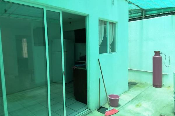 Foto de casa en venta en fuente muri 1013, villa fontana, san pedro tlaquepaque, jalisco, 8840925 No. 19