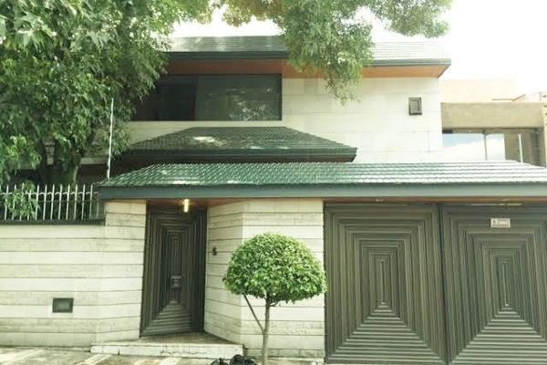 Foto de casa en venta en fuente portal de las flores , lomas de las palmas, huixquilucan, méxico, 6150433 No. 24