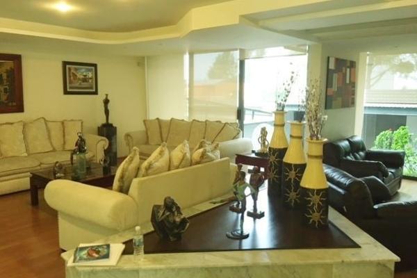 Foto de casa en venta en fuente portal de las flores , lomas de las palmas, huixquilucan, méxico, 6150433 No. 25