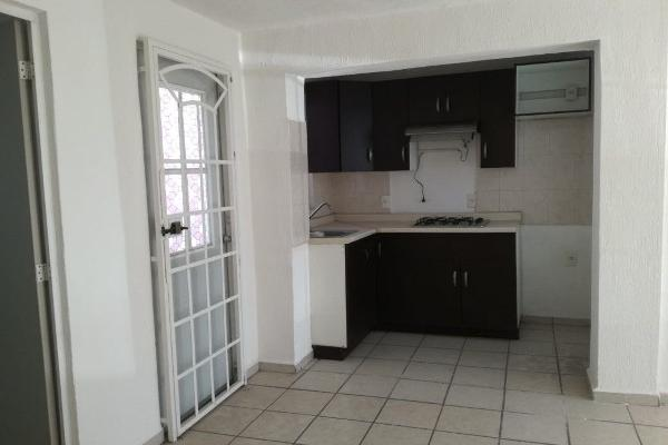Foto de casa en venta en fuente toluca , villa fontana, san pedro tlaquepaque, jalisco, 4414732 No. 03