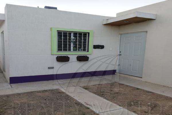 Foto de casa en venta en  , fuentes de anáhuac, san nicolás de los garza, nuevo león, 8119566 No. 01