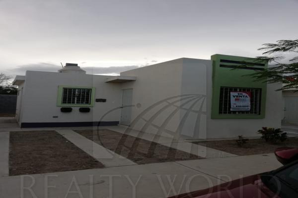 Foto de casa en venta en  , fuentes de anáhuac, san nicolás de los garza, nuevo león, 8119566 No. 02