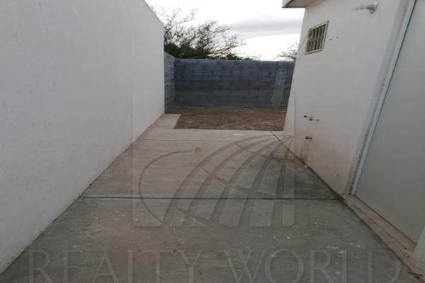 Foto de casa en venta en  , fuentes de anáhuac, san nicolás de los garza, nuevo león, 8119566 No. 03