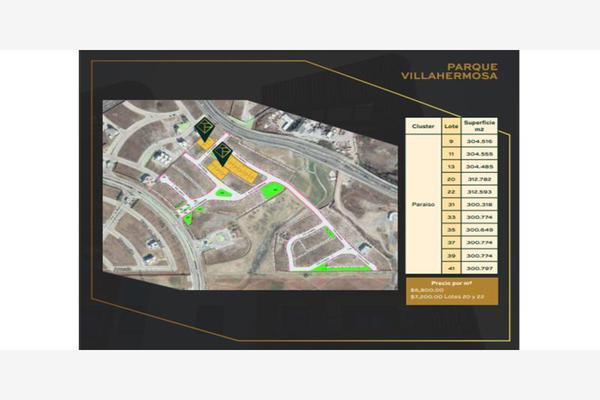 Foto de terreno habitacional en venta en  , angelopolis, puebla, puebla, 10030423 No. 01