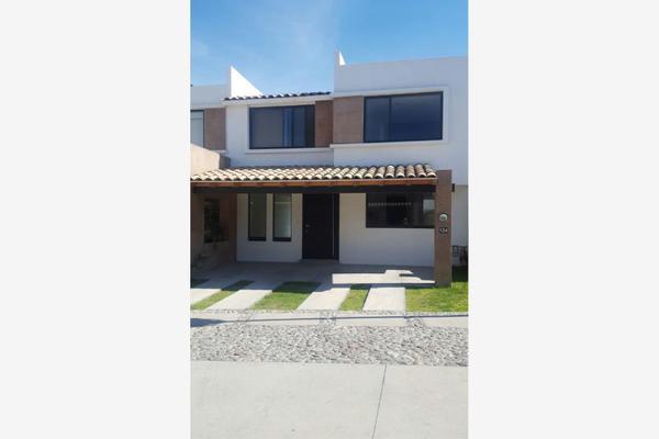 Foto de casa en venta en . ., fuentes de angelopolis, puebla, puebla, 15248244 No. 01