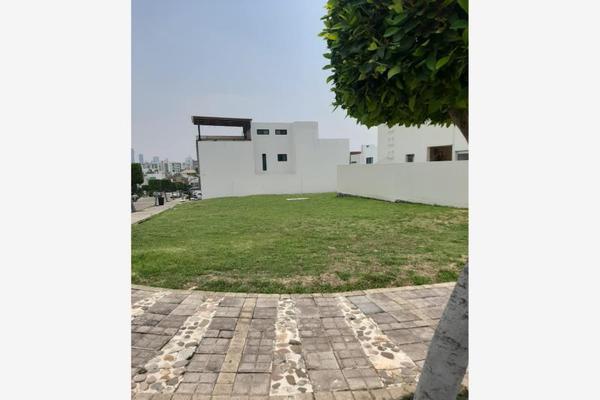 Foto de terreno habitacional en venta en  , fuentes de angelopolis, puebla, puebla, 17599299 No. 01