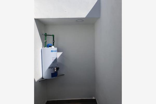 Foto de casa en venta en  , fuentes de angelopolis, puebla, puebla, 17987206 No. 12