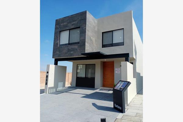 Foto de casa en venta en  , fuentes de angelopolis, puebla, puebla, 18008904 No. 02