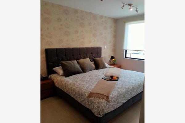 Foto de casa en venta en  , fuentes de angelopolis, puebla, puebla, 18008904 No. 03