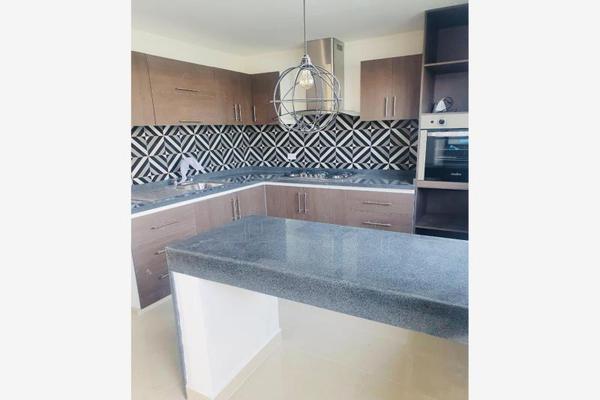 Foto de casa en venta en  , fuentes de angelopolis, puebla, puebla, 20393878 No. 03