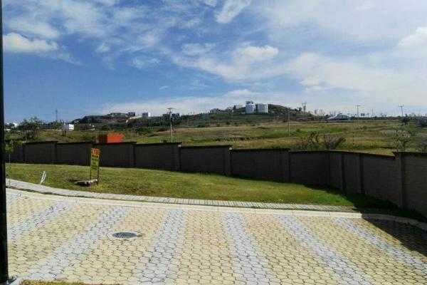 Foto de terreno habitacional en venta en  , angelopolis, puebla, puebla, 5675549 No. 01