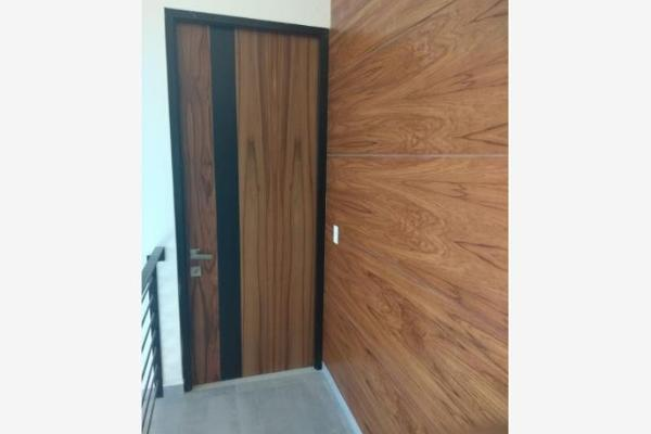 Foto de departamento en renta en  , angelopolis, puebla, puebla, 6171631 No. 10