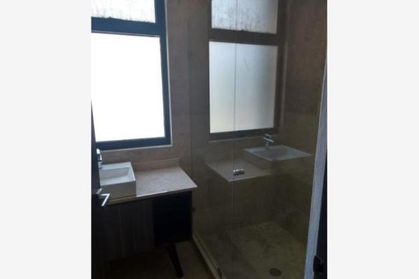 Foto de departamento en renta en  , fuentes de angelopolis, puebla, puebla, 6171631 No. 12