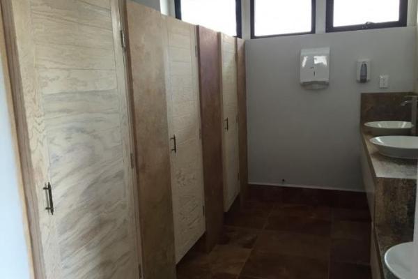 Foto de departamento en renta en  , angelopolis, puebla, puebla, 6171631 No. 14