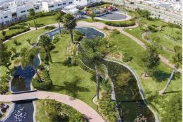 Foto de terreno habitacional en venta en  , fuentes de angelopolis, puebla, puebla, 7184078 No. 03