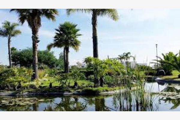 Foto de terreno habitacional en venta en  , fuentes de angelopolis, puebla, puebla, 7189338 No. 02