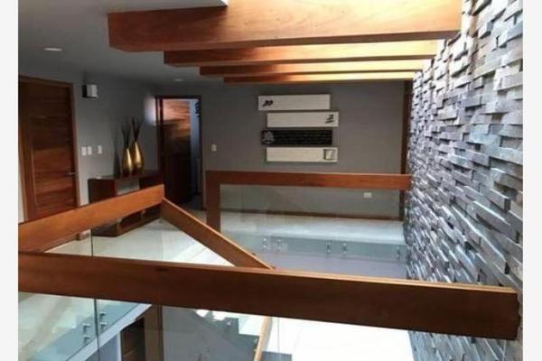 Foto de casa en venta en  , fuentes de angelopolis, puebla, puebla, 7266410 No. 09