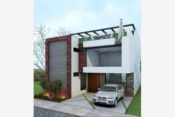 Foto de casa en venta en  , fuentes de angelopolis, puebla, puebla, 7287010 No. 11