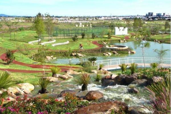 Foto de terreno habitacional en venta en  , fuentes de angelopolis, puebla, puebla, 7289890 No. 08