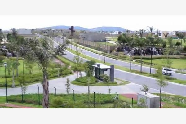 Foto de terreno habitacional en venta en  , fuentes de angelopolis, puebla, puebla, 7289890 No. 09