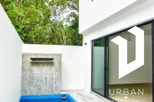 Foto de casa en venta en fuentes de ceres , supermanzana 52, benito juárez, quintana roo, 14027025 No. 03