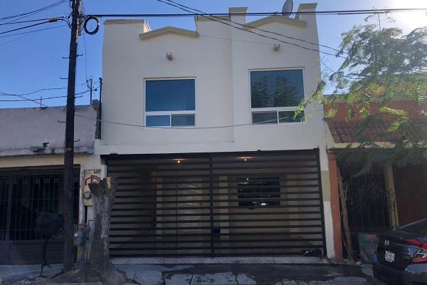 Foto de casa en venta en  , fuentes de escobedo, general escobedo, nuevo león, 14037732 No. 01