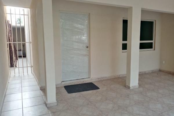 Foto de casa en venta en  , fuentes de escobedo, general escobedo, nuevo león, 14037732 No. 02
