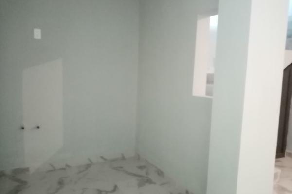 Foto de casa en venta en  , fuentes de escobedo, general escobedo, nuevo león, 14037732 No. 03