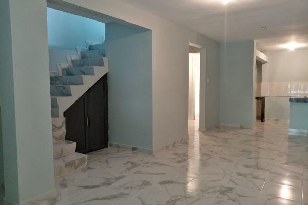 Foto de casa en venta en  , fuentes de escobedo, general escobedo, nuevo león, 14037732 No. 04