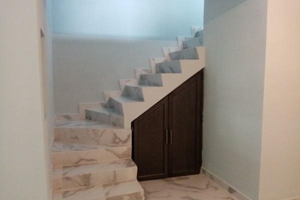 Foto de casa en venta en  , fuentes de escobedo, general escobedo, nuevo león, 14037732 No. 09