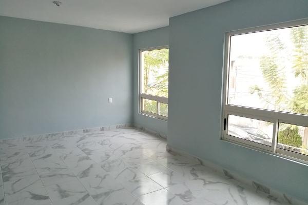 Foto de casa en venta en  , fuentes de escobedo, general escobedo, nuevo león, 14037732 No. 10